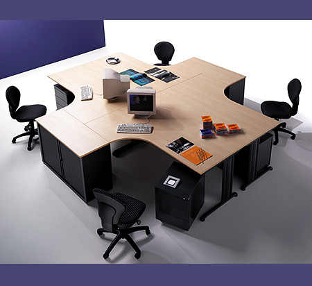 Estanterias metalicas sistemas almacenaje metalkom for Mobiliario de oficina economico