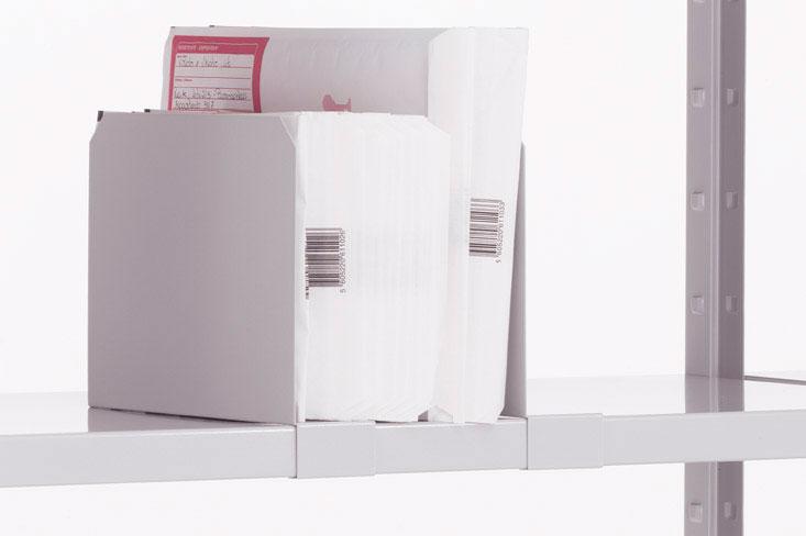 Estanter a de oficina metalkom sistemas de almacenaje for Estanterias oficina